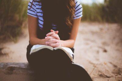 Versículos bíblicos de animo para jóvenes